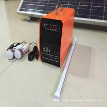 Solar Home Lighting Kits with 5 Years Warranty