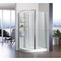 Safety Tempered Glass Shower Room with Inline (TL-CE900)