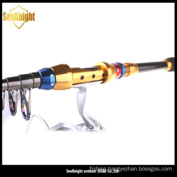 Chinese New Design Straight Shank Fishing Rod