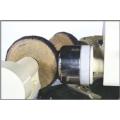 Máquina de polir de fábrica para panelas de aço inoxidável