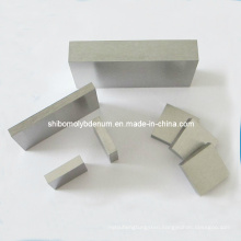 Polished Molybdenum Plates for High Temperature Furnce