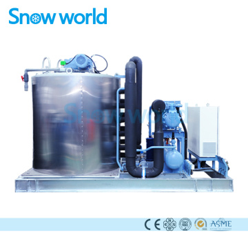 Snow world 38.5T Machine à glace en suspension