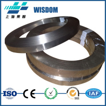 Nicrosil-Nisil Sheet Type N Thermocouple Compensation Strip