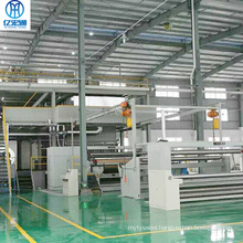 S /SS 1600mm spunbond nonwoven fabric making machine