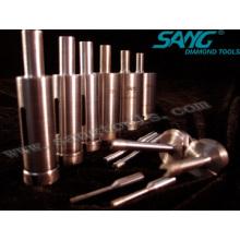 Fabricación de herramientas eléctricas Diamond Core Bit (SA-122)