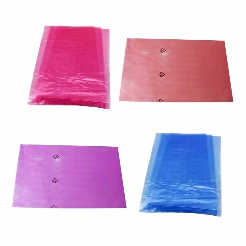 PE Plastic Bag Application Range