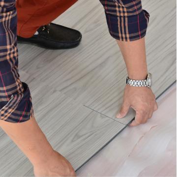 High quality 5.0mm SPC Floor WPC PVC Floor