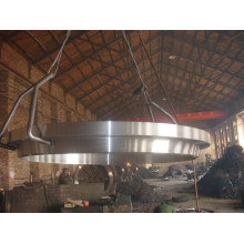 OEM customize metal stamping Pipe Flange