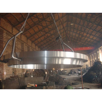 Forged stainless steel Pipe Flange