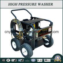 Arruela de Alta Pressão Profissional de 250 bar Diesel (HPW-CK186FE)