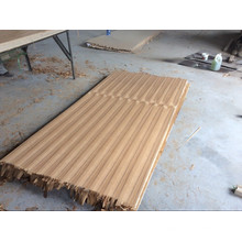 One Side Teak Veneer MDF 17mm