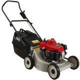 19 Inch Hand Push Honda Gas Lawn Mower with Aluminum Deck (XSS-480H)