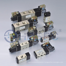Valvula Solenoid Valves Simple 5V2p 1/8 24VCD