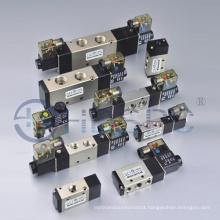 Valvula Solenoid Valves Simple 5V2p 1/8 24VCD