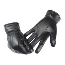 Inspection for Leather Gloves in Asia