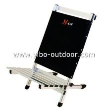 Nueva silla plegable para la silla de aluminio al aire libre & buena calidad