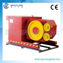 Alambre Bestlink diamante vio la máquina para la extracción