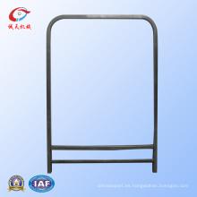 Estante / soporte de acero