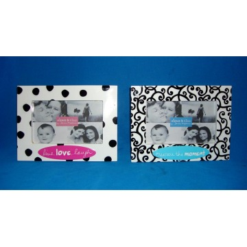 Polyresin Picture Frame
