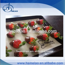 High quality Non stick silicone baking mat