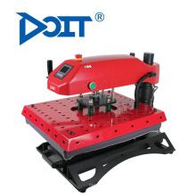 DTB1-38 / 45/46 prenda máquina de prensa de calor neumático