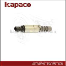 Pompe de contrôle d'huile de pièces de rechange automatique 06E109257P pour AUDI