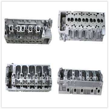 Axd Cylinder Head 070103063D 070103064s for VW Crafter/Transporter/Touareg/Multivan Van 2461cc