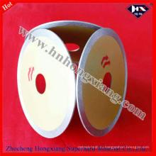 Непрерывный алмазный пильный диск для стекла