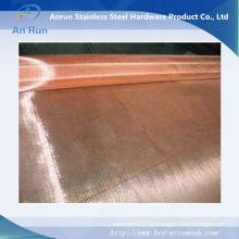 Filtre en cuivre pour industrie