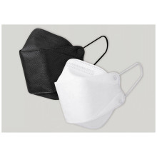 Medical Face Mask Melt-Blown N95 Filter Fabric