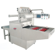Auto Modified Atmosphere Packaging Machine