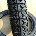 Top-Qualität-Motorrad-Reifen