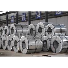 201 2B отделывают поверхность Катушка нержавеющей стали из Цзеян