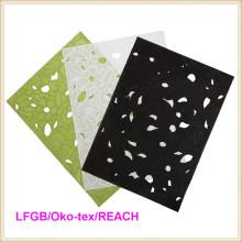 PVC Lace Place Mat -31