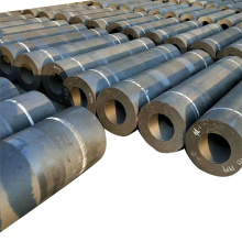 Good performance 450mm rp graphite electrode low price tianjin port delivery