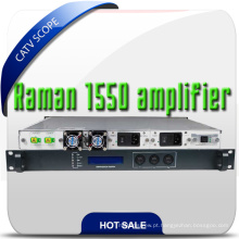 1550nm CATV EDFA Raman Amplificador Óptico