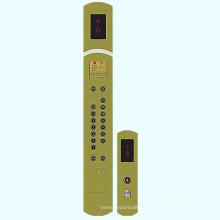 Peças de reposição & elevador Cba03 carro painel de operação (COP) do painel de operação Hall (HOP) para elevador