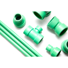 PPR Impact Resistance Pipe Elbow for Tap Water