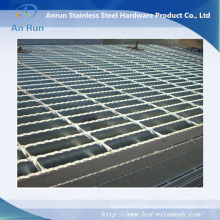 Galvanized Steel Grating for Platform Floor