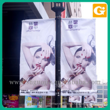 Poly Fabric/Polyester printing/hanging flag