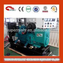 CE genehmigt billig Generator-Set mit Weichai Marken