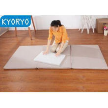 Portable and Convenient 3D Breathable Mattress for Outside