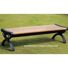 Охрана окружающей среды WPC Ландшафтные столы и стулья