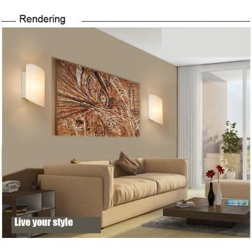 lignts internos conduzidos para a casa / corredor conduzido \ beedroom \ luz da parede / lâmpada de parede