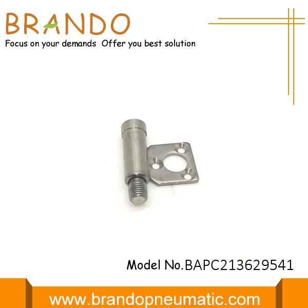 Solenoid Valve Armature With A Diameter Of 13.6mm.