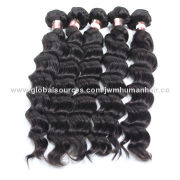 Reinforce Weft Hair Extensions, Hair and Beauty Products, Shiny and Full Cuticle