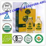 ORGANIC CRUDE CAMELLIA OIL(CAMELLIA OLEIFERA ABEL) & TEA SEED OIL(CAMELLIA SINENSIS O KTZE) - TOP FACTORY
