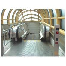 Public Heavy Duty Escalator 30 Degree 1000mm Step
