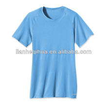 2014 summer cool knitting shirt