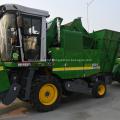 automatic unloading maize cutting machine